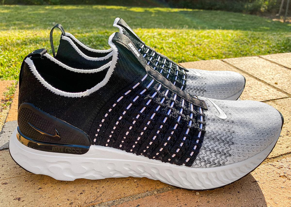 Profeta Napier restaurante  Nike React Phantom Run Flyknit 2 Review | Running Shoes Guru
