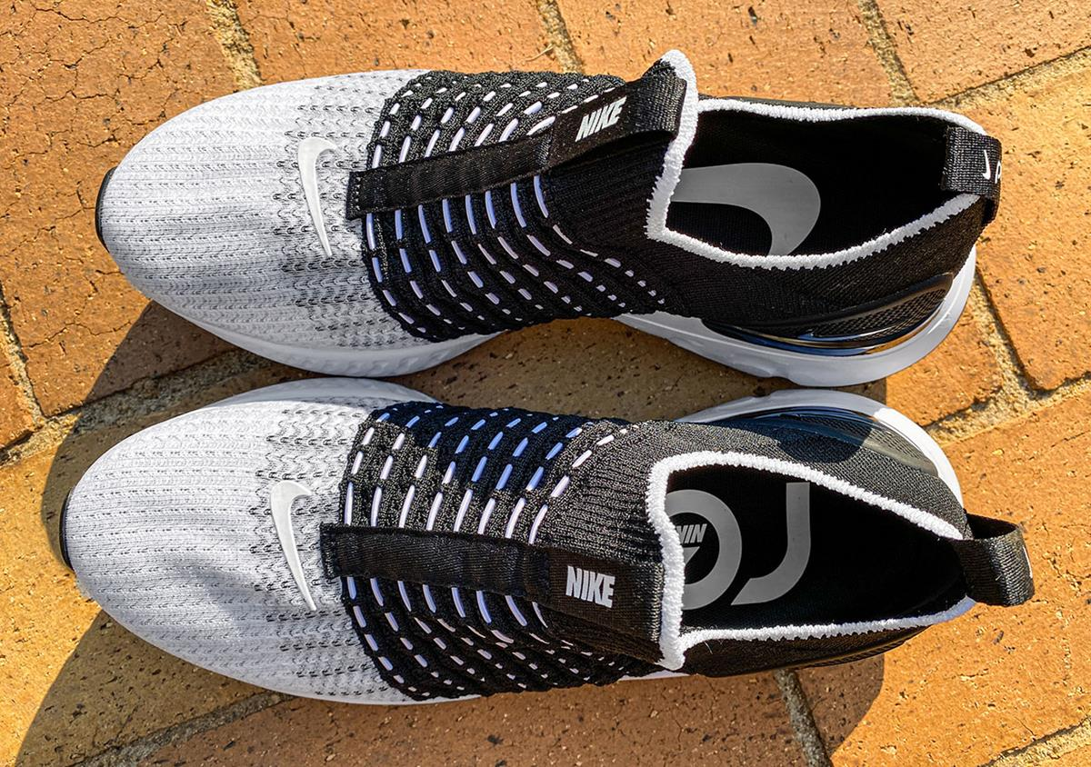 Nike React Phantom Run Flyknit 2 - Top