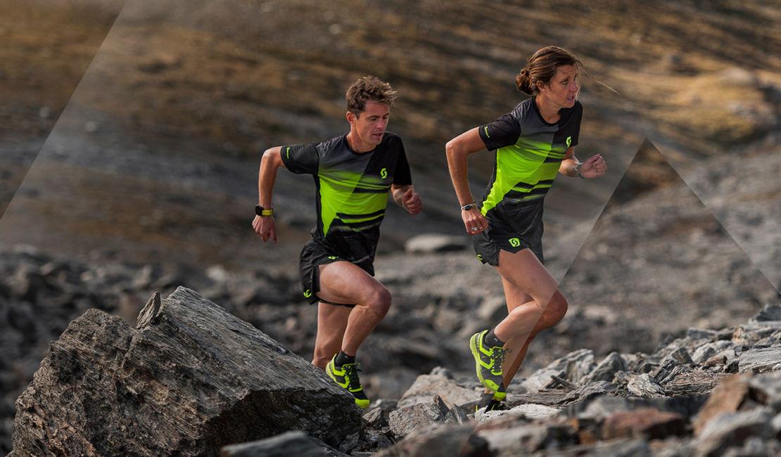 Scott RC Running Collection 2020