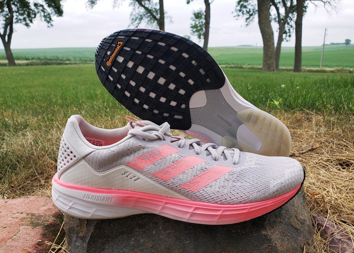 Adidas SL20 - Pair