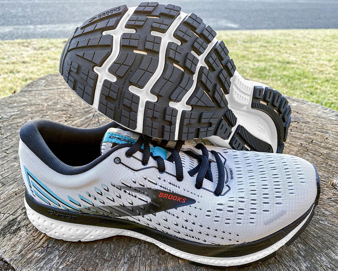 Brooks Ghost 13 Review | Running Shoes Guru