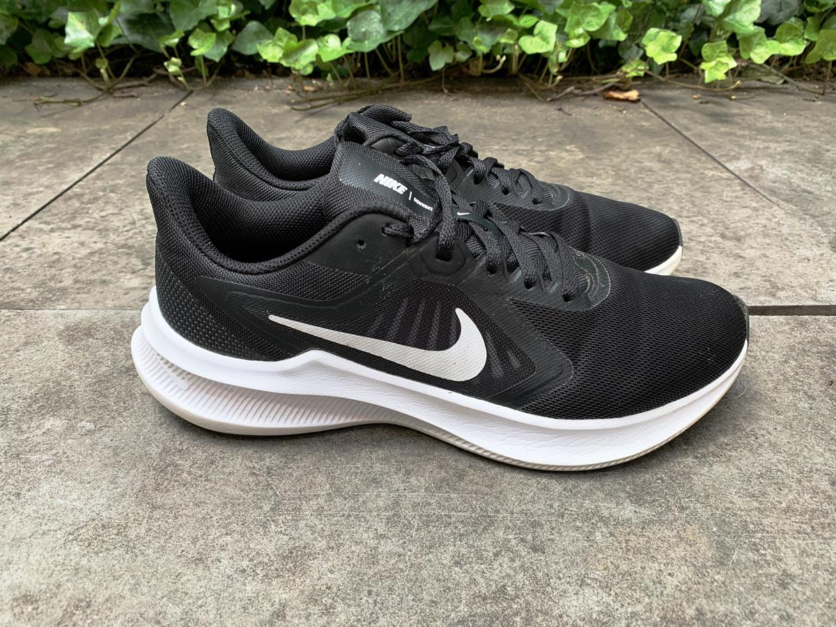 Nike Downshifter 10 - Lateral Side