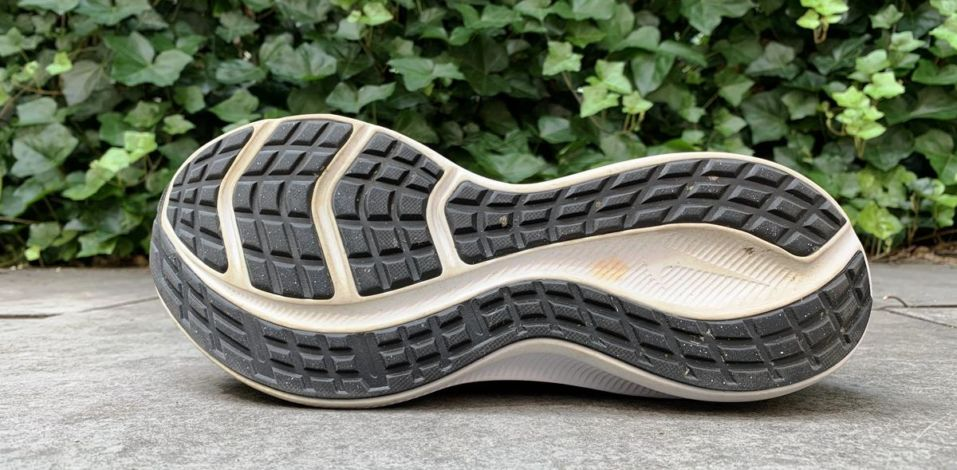 Nike Downshifter 10 - Sole