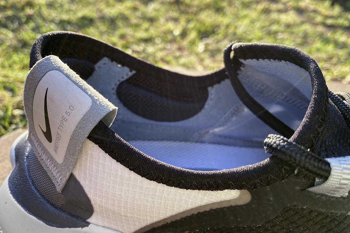 Nike Free RN 5.0 2020 - Inside