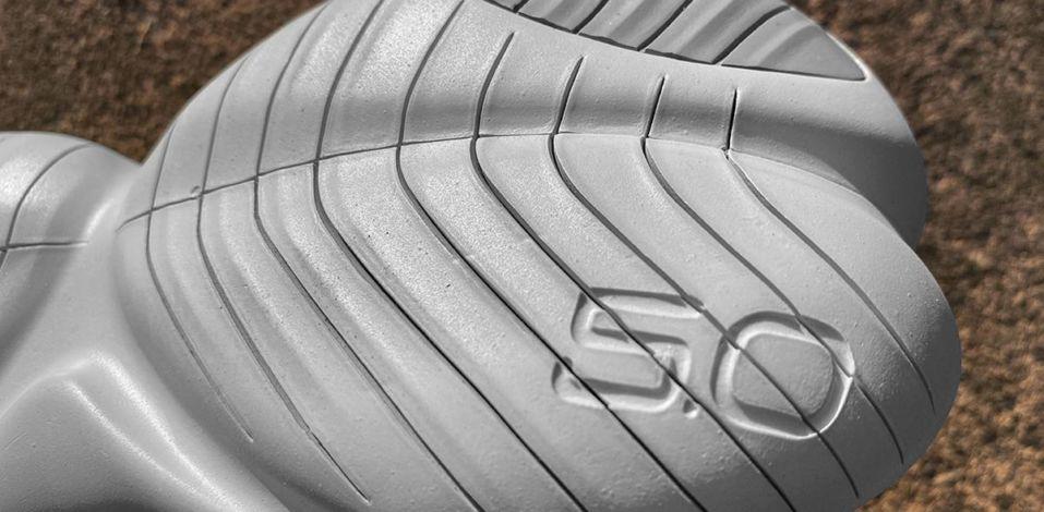 Nike Free RN 5.0 2020 - Sole