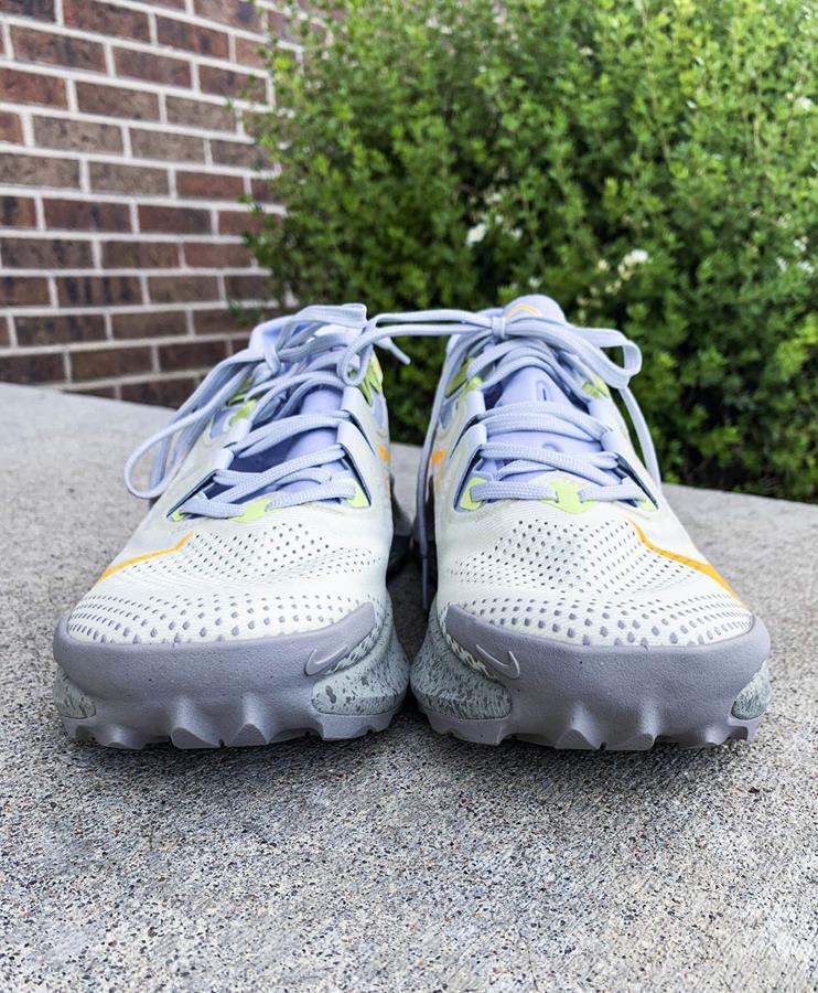 Nike Pegasus Trail 2 - Toe
