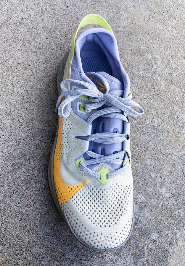 Nike Pegasus Trail 2 - Top