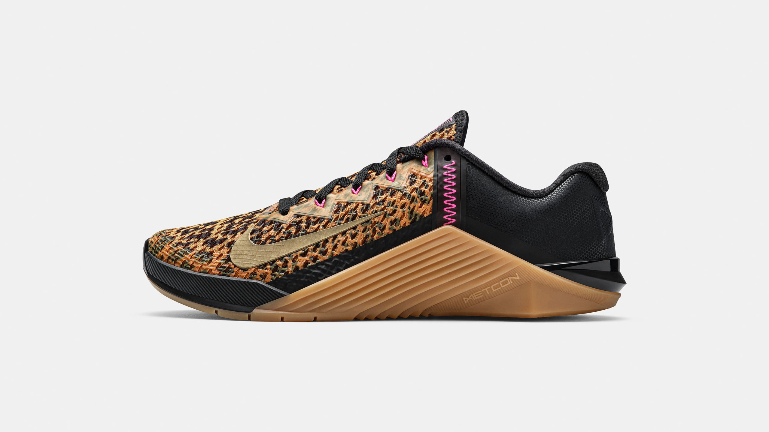 Nike Launches the Metcon 6   Running