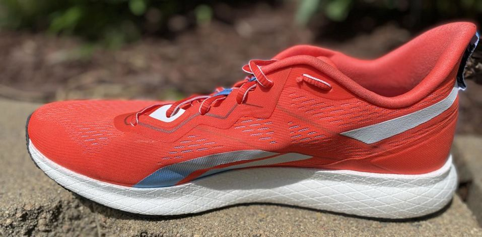 Reebok Forever Floatride Energy 2 - Medial Side