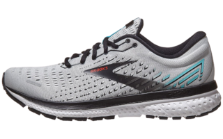 92 Brooks Running Shoes Reviews