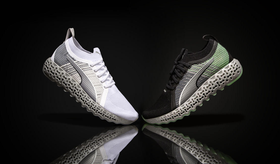 Puma Teams up with MIT to Create the Calibrate Runner