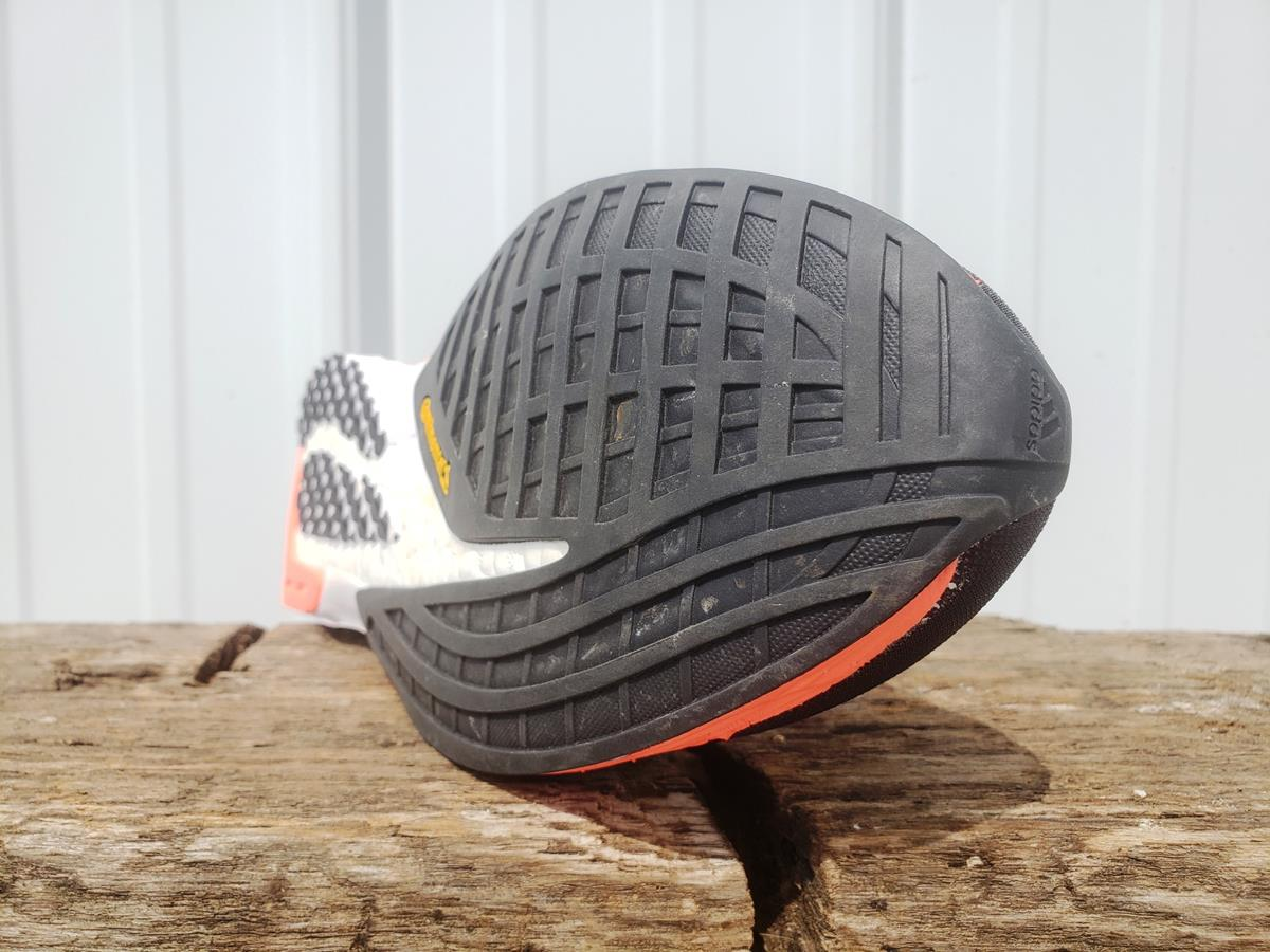 Adidas Adizero Pro - Sole