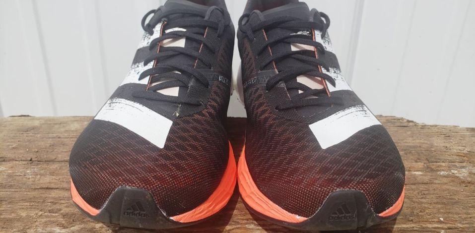 Adidas Adizero Pro - Toe