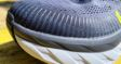 Hoka One One Bondi 7 - Toe-Closeup