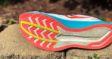 Saucony Endorphin Speed - Sole