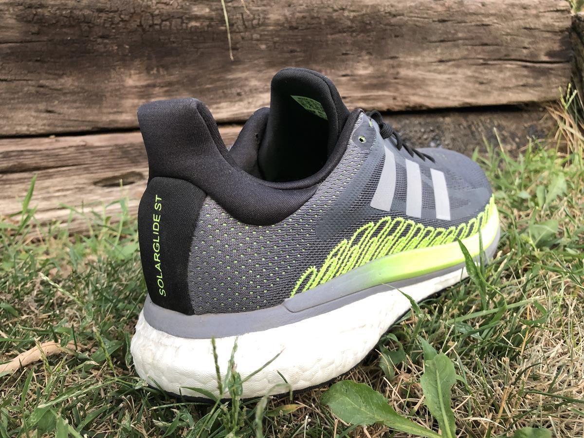 Adidas Solar Glide 3 ST - Heel