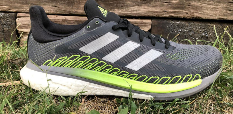 Adidas Solar Glide 3 ST - Lateral Side1