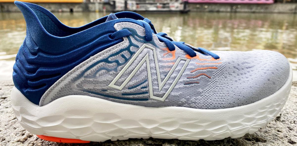 New Balance Fresh Foam Beacon v3 - Lateral Side1