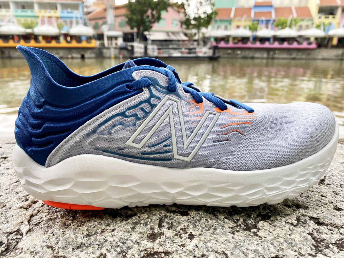 New Balance Fresh Foam Beacon v3 Review | Running Shoes Guru