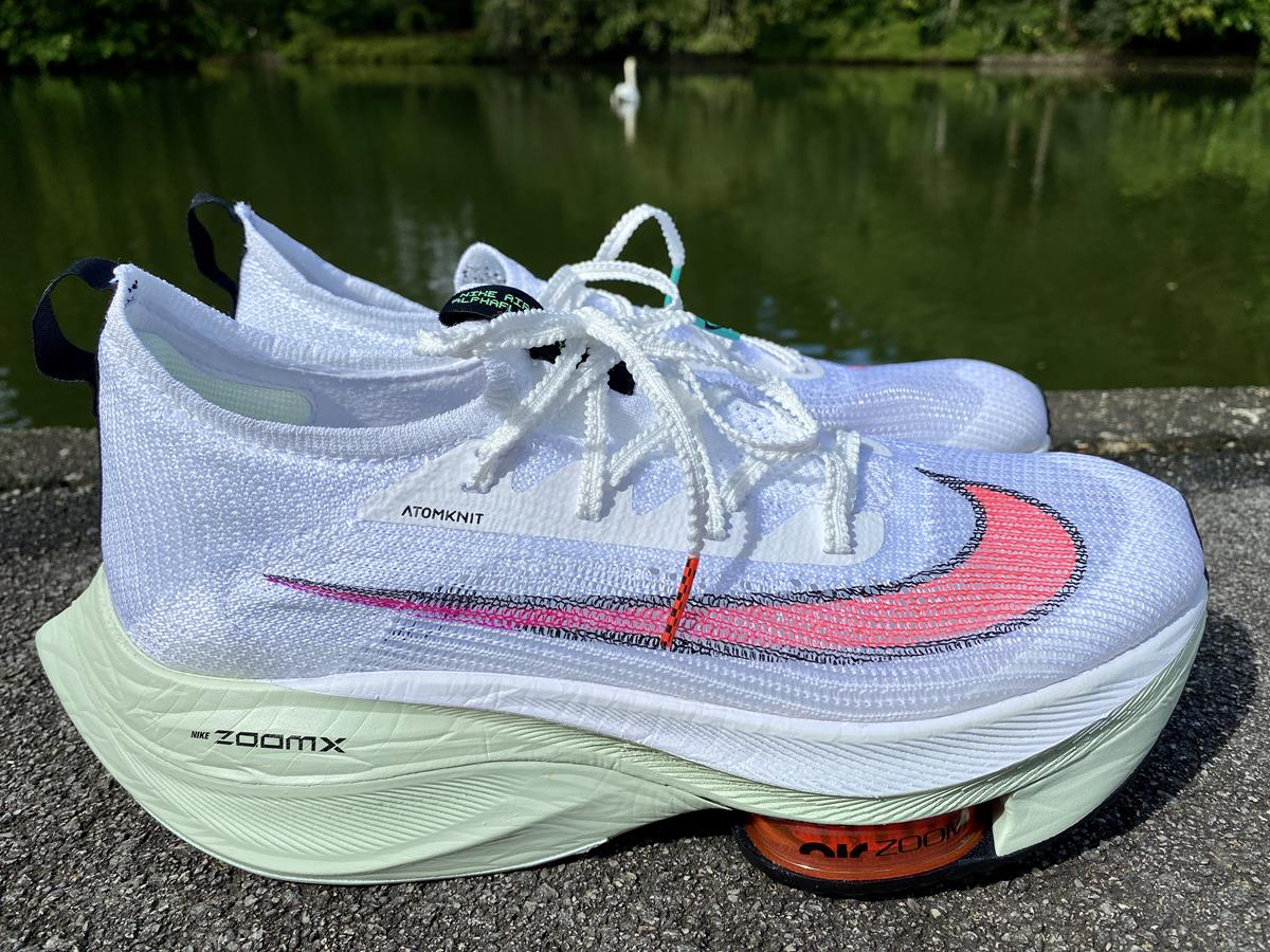 nike air zoom alpha fly