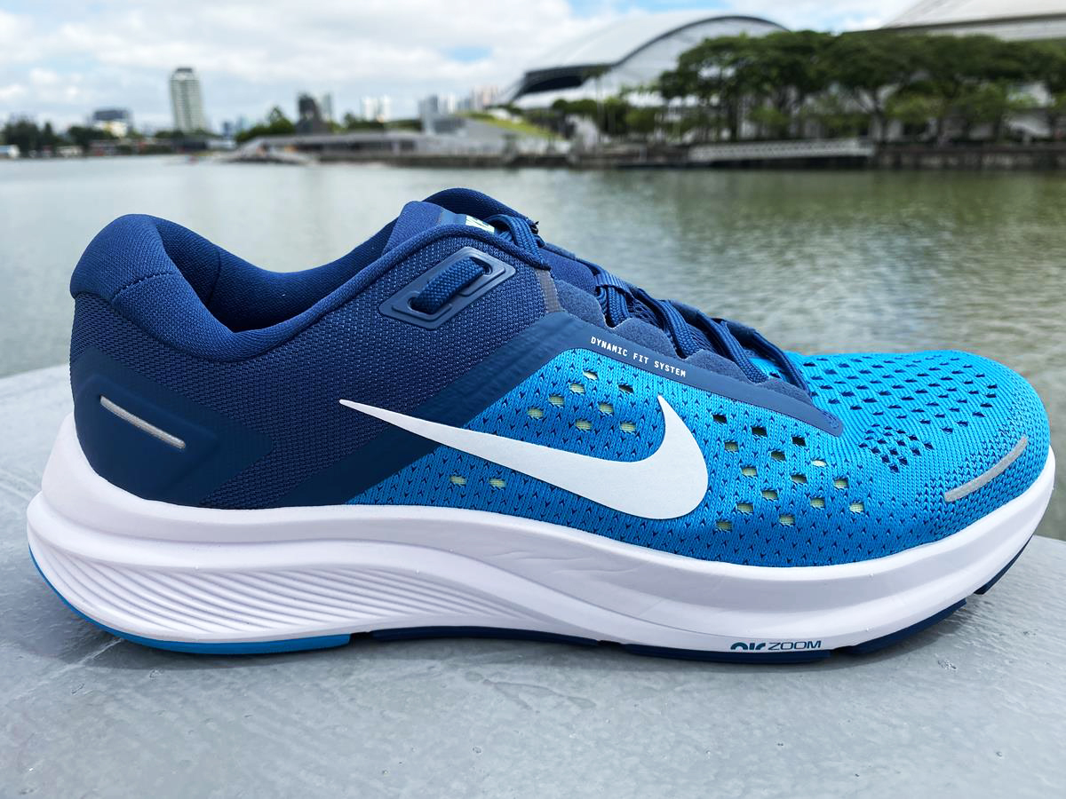 nike air zoom out