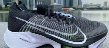 Nike Air Zoom Tempo Next% Review   Running Shoes Guru