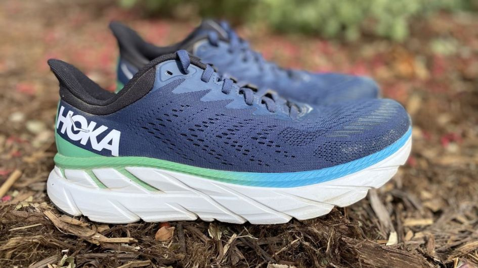 Hoka One One Clifton 7 Review | Running