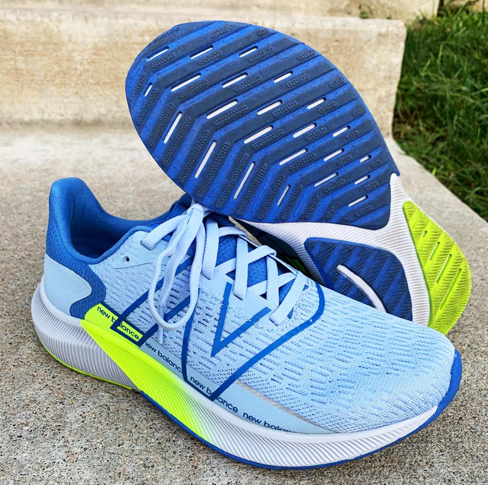New Balance FuelCell Propel v2 - Pair