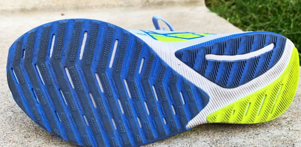 New Balance FuelCell Propel v2 - Sole