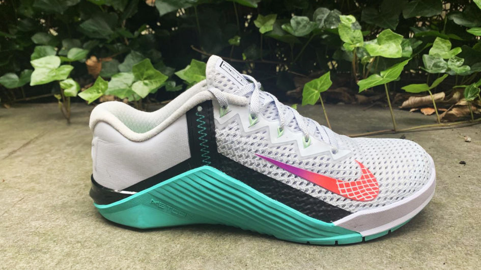 Nike Metcon 6 - Lateral Side1