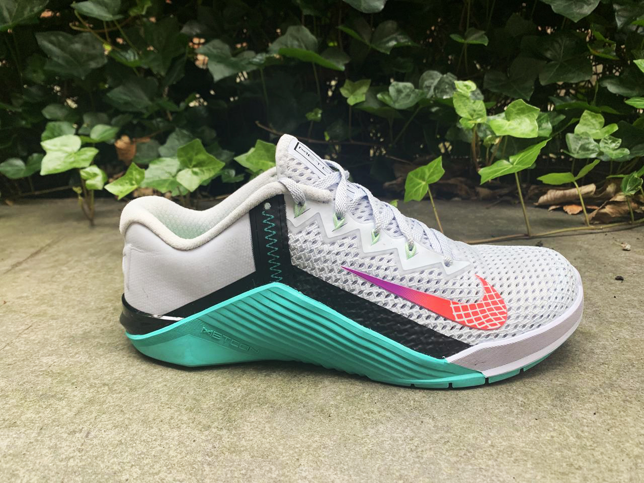Nike Metcon 6 Review
