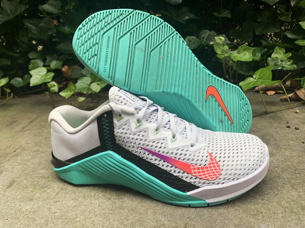 Nike Metcon 6 - Pair