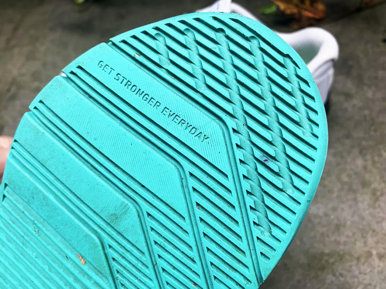 Nike Metcon 6 - Sole