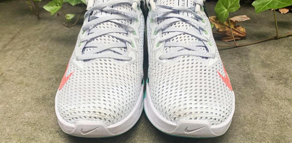 Nike Metcon 6 - Toe