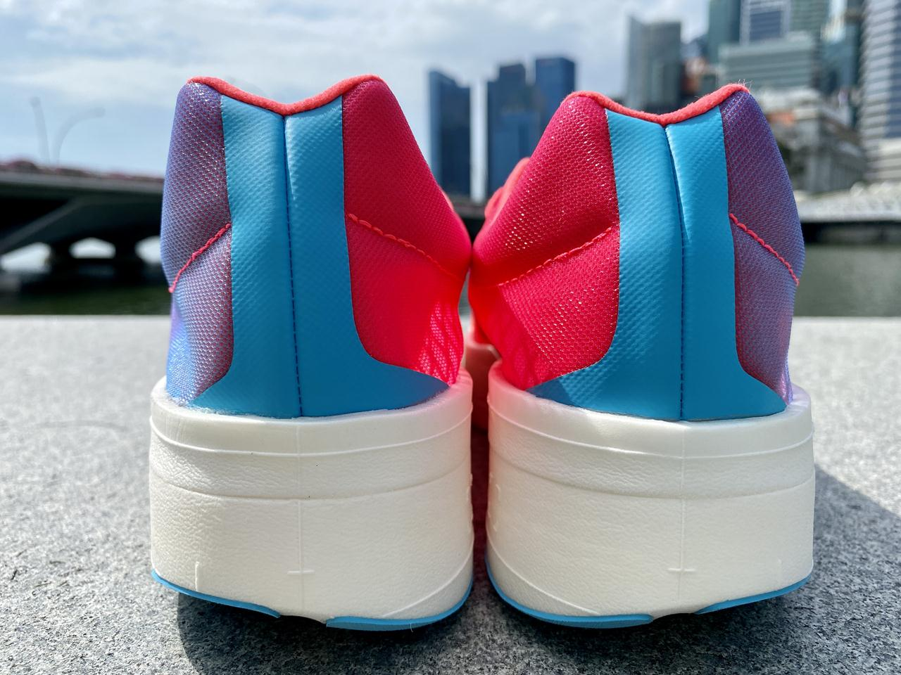 Adidas Adizero Adios Pro - Talon