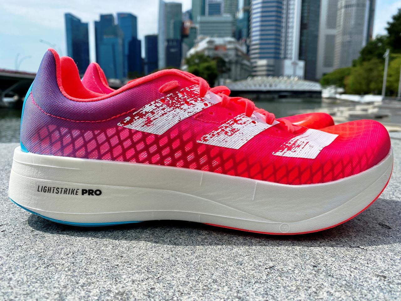 Adidas Adizero Adios Pro Review   Running Shoes Guru