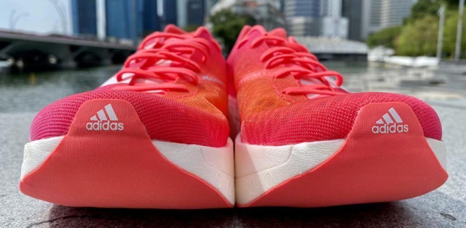 Adidas Adizero Adios Pro - Toe