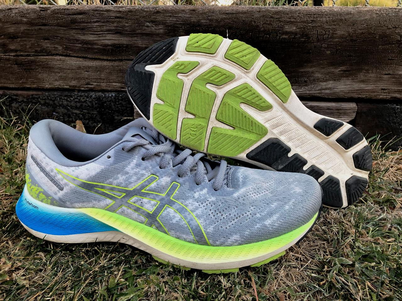 Asics Gel Kayano Lite Review | Running Shoes Guru