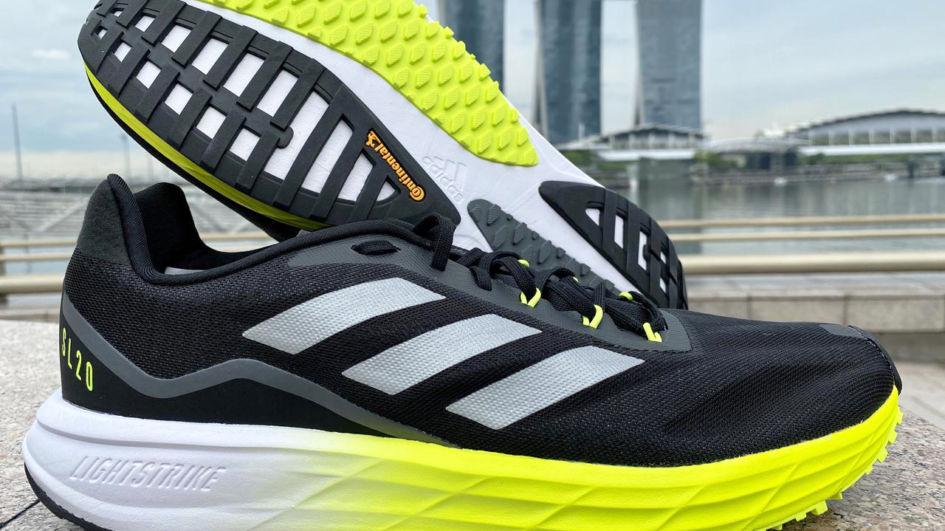 Adidas SL20.2 - Pair