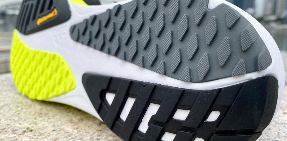 Adidas SL20.2 - Sole1