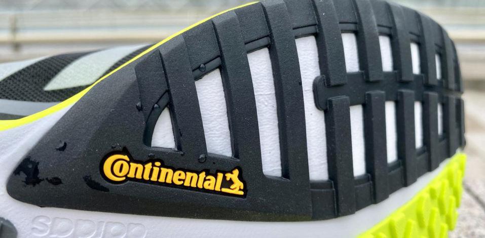 Adidas SL20.2 - Sole2