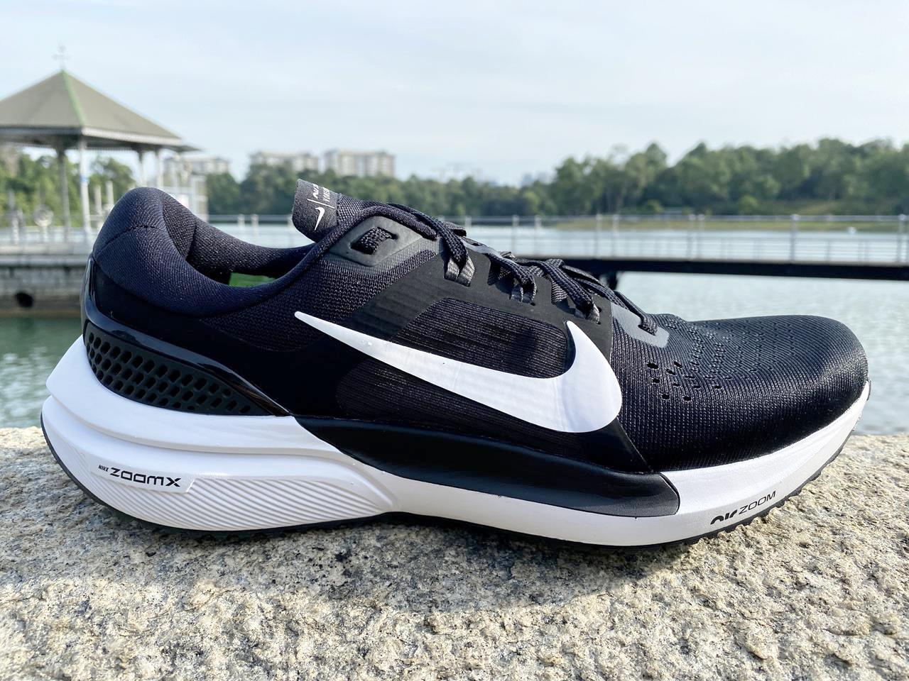 Nike Air Zoom Vomero 15 Review   Running Shoes Guru