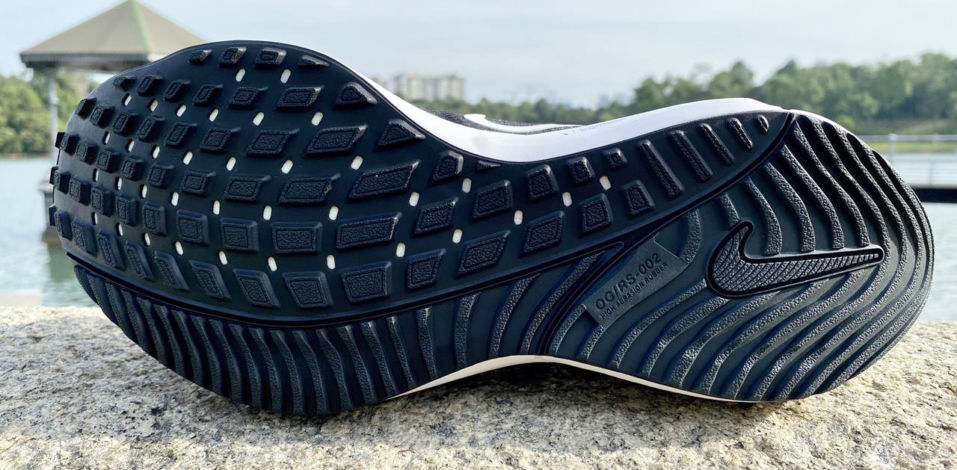 Nike Air Zoom Vomero 15 - Sole