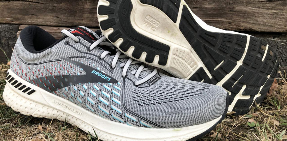 Brooks Adrenaline GTS 21 - Pair1