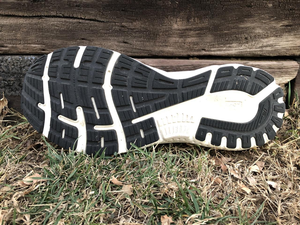 Brooks Adrenaline GTS 21 - Sole