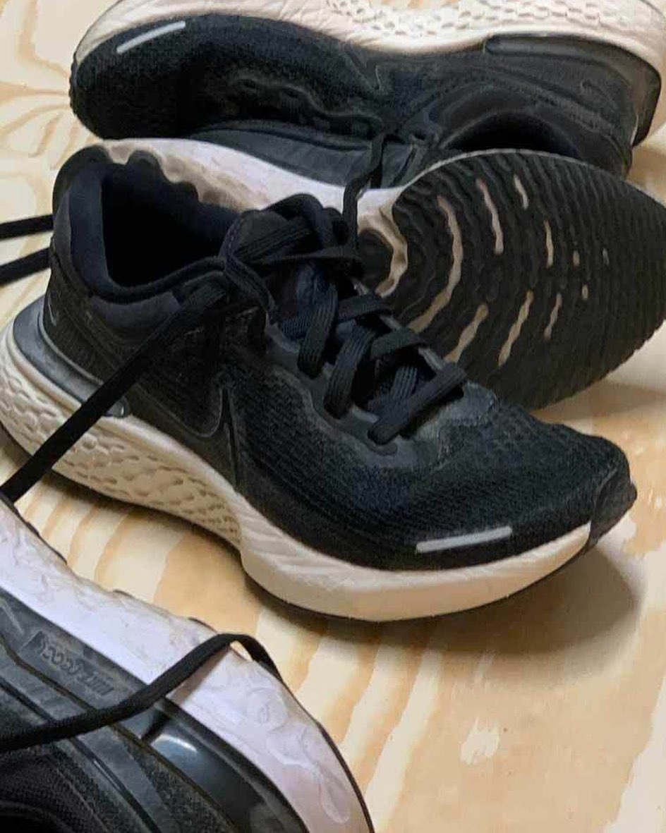 Zooming into 2021 with the ZoomX Invincible Run and the ...