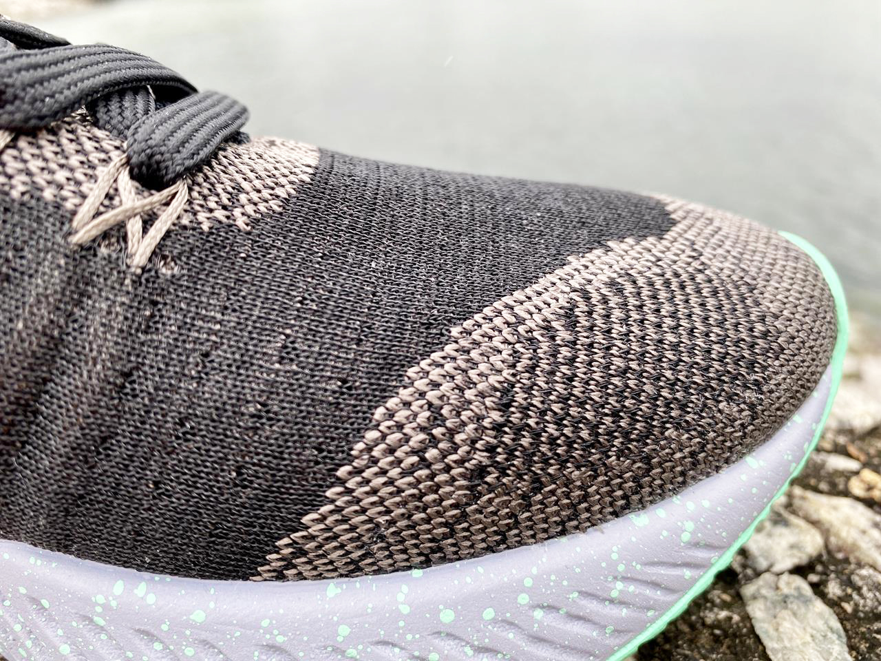 Nike React Infinity Run 2 - Closeup