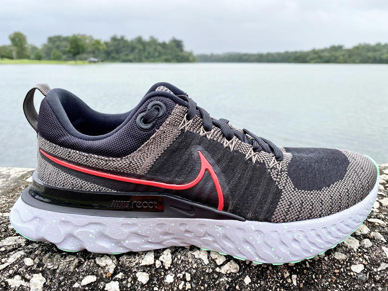 comentario saltar Recuerdo  Nike React Infinity Run 2 Review | Running Shoes Guru