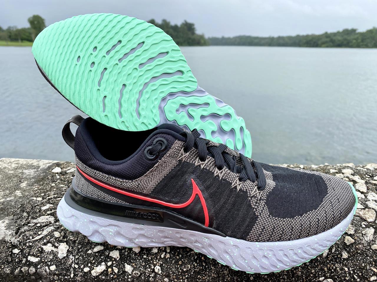 Nike React Infinity Run 2 - Pair
