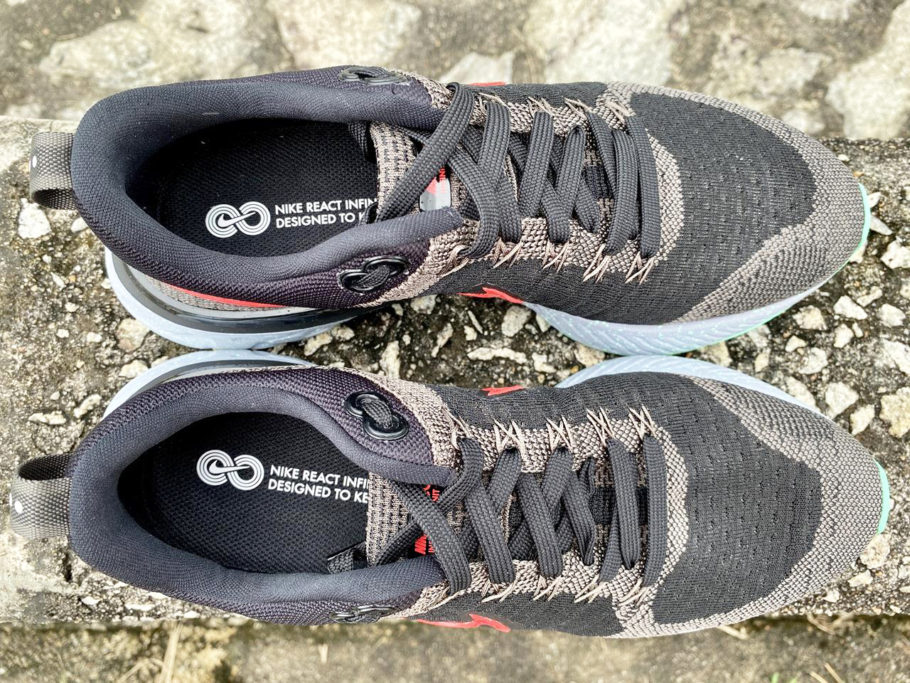 Nike React Infinity Run 2 - Top